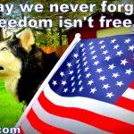 Memorial Day Remember the Fallen