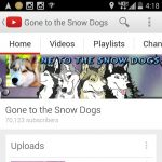 We hit 70k subscribers on #Youtube yesterday!…