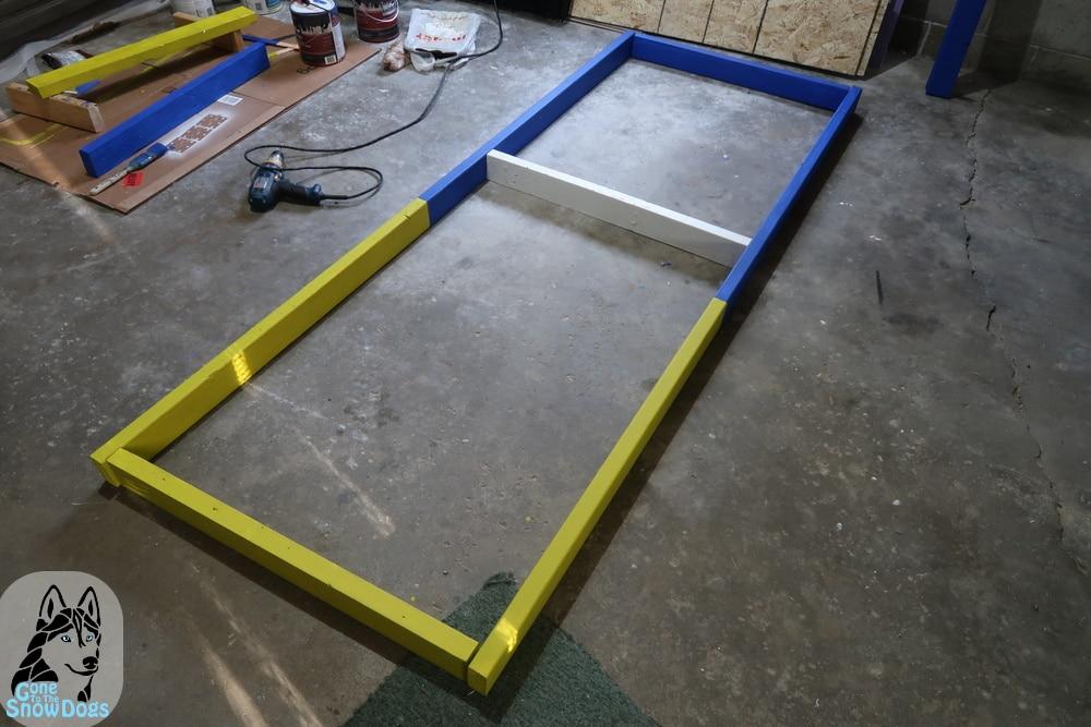 DIY A-Frame
