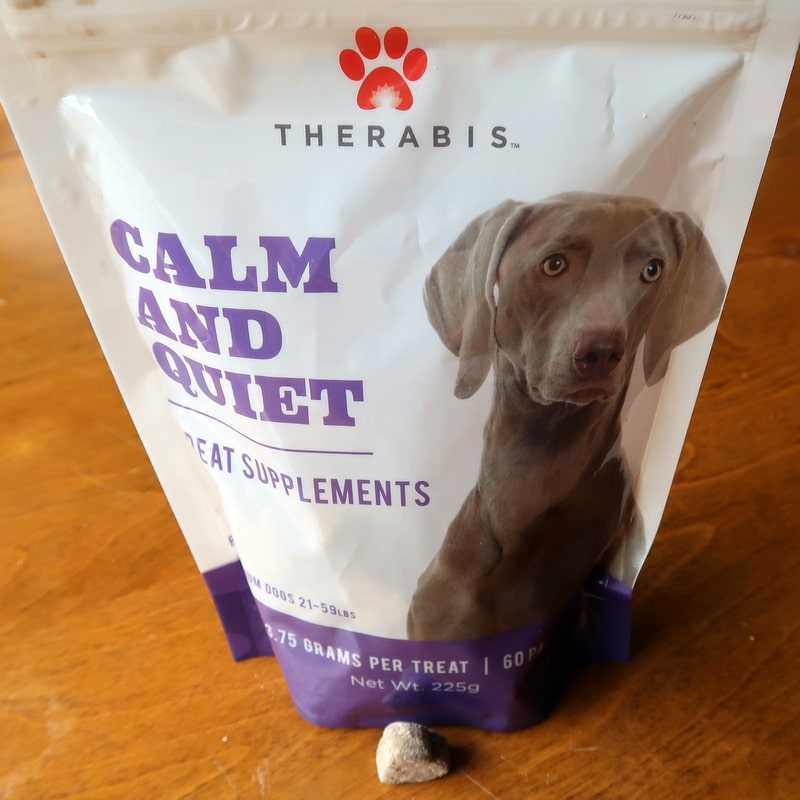 Therabis Calm and Quiet